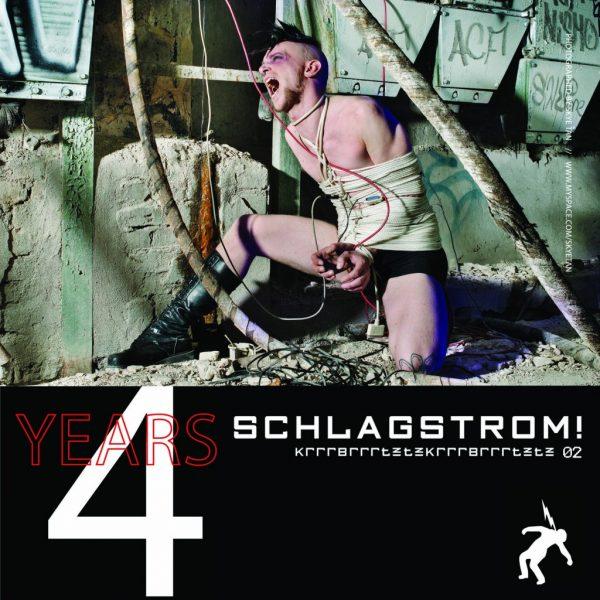 SCHLAGSTROM VOL II
